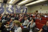 В Москве прошла Первая Всероссийская научная конференция «Теология в гуманитарном образовательном пространстве»