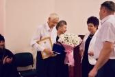 День семьи, любви и верности в г. Мелеузе