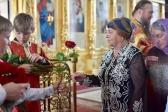 День памяти святых жен-мироносиц в Богородице-Казанском храме и Воскресной школе «Ковчег» г. Мелеуза