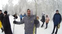 """В Кумертау состоялась """"Лыжня Салаватской епархии - 2017"""""""