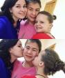 Очередное посещение Детского дома