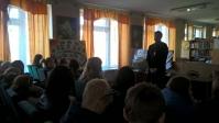 Посещение Салаватского Механико-Строительного Колледжа г. Салавата