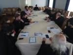 Участие руководителя Отдела ЦБСС Салаватской епархии в пастырской стажировке СОЦБСС РПЦ в Москве