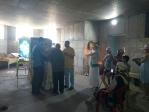 Молодежное служение в храме Святой Блаженной Старицы Матроны