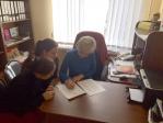 Активисты молодежной организации посетили детский дом г. Салавата