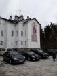 """Активисты молодежной организации г. Салавата посетили женский монастырь """"Спорительница Хлебов"""""""