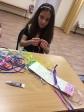 В Салаватском детском доме прошло занятие по плетению феничек