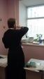Штатные клирики Успенского кафедрального собора посетили Хирургический центр
