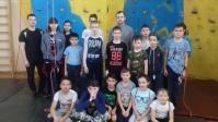 """Духовник молодежной организации посетил """"Молодежный центр Ровесник"""" г.Салавата"""