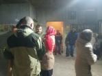 Пасхальное молодежное служение в селе Манеево