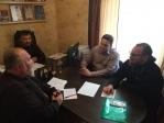 Очередное заседание рабочей группы по подготовки к Всероссийскому дню трезвости 11 сентября