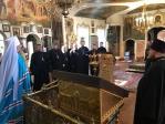 Клирики Салаватской епархии принимают участие в курсах повышении квалификации священнослужителей Русской Православной Церкви