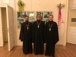 Участие руководителя Отдела ЦБСС епархии в XXVII МОРЧ в г.Москве