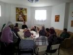 День Православной книги в Михаило-Архангельском храме с. Зирган