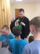 """В день Светлого Христова Воскресения """"Православные добровольцы"""" посетили Детский дом г.Салавата"""