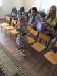 Православные добровольцы поздравили воспитанниц детского дома с праздником Жен-Мироносиц