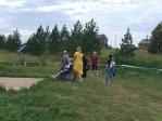 Паломническая поездка детей с ограниченными возможностями в скит блаженной Варвары Скворчихинской