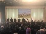 В Троице-Сергиевой лавре открылась конференция «Преемство монашеской традиции в современных монастырях»