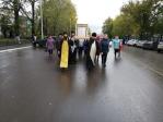 Крестный ход по Прибельскому благочинию
