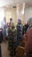 Рабочий визит сестер милосердия Салаватской епархии в Уфу