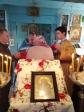 Престольный праздник в Казанском храме села Степановка