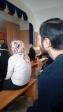 Певчие Михаило-Архангельского храма приняли участие в епархиальном собрании регентов и певчих храмов Салаватской епархии