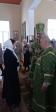Епископ Николай совершил Всенощное Бдение в с.Шестаево