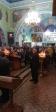 Архипастырское богослужение в г.Давлеканово
