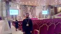 Помощник благочинного Чишминского округа по социальной и молодежной работе приняла дистанционное участие в IХ Общецерковном съезде по социальному служению