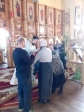 Престольный праздник в Михаило-Архангельском храме с. Зирган