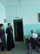 Посещение дома престарелых в д. Подгорное