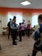 В дни Святок волонтеры Молодежного движения Успенского кафедрального собора посетили Детский дом г.Салавата