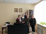 Прошли первые занятия молодежного хора Успенского кафедрального собора