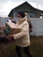 Совместная работа по оказанию благотворительной помощи нуждающимся на территории Салаватской епархии в условиях самоизоляции