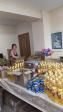 В Салаватской епархии при поддержке Синодального Отдела ЦБСС проведена раздача продуктовых наборов для нуждающихся