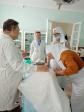 Сестры милосердия Салавтской епархии окончили обучение на курсах медицинского колледжа г. Салавата