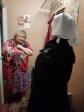 Адресная помощь сестёр милосердия