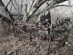 Состоялась уборка старинного кладбища близ города Салават
