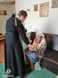 В молитвенной комнате в честь святителя Луки Крымского при хирургическом центре  города Салавата состоялось Таинство Соборования