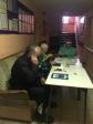 Продолжается работа по помощи домам-престарелых