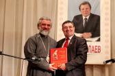 Преосвященнейший епископ Николай принял участие в Николаевских чтениях в с.Чуваш-Карамалы