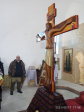 Копия Небоявленного Животворящего Креста Господня в Аургазинском благочинии