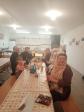 Состоялось собрание сестёр милосердия в помещении воскресной школы Свято-Троицкого храма г. Ишимбая