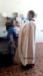 В молитвенной комнате в честь святителя Луки Крымского при хирургическом центре города Салават прошло Таинство Соборования