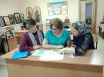 Сотрудничество Воскресной школы Успенского храма в Чишмах с Домом пионеров и школьников