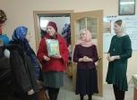 День православной книги в Успенском храме в Чишмах