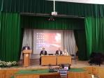 Помощник благочинного Чишминского округа по социальной и молодежной работе приняла участие в собрании по оказанию помощи семьям, воспитывающих детей-инвалидов