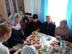 Церковное новолетие отметили на Успенском приходе в Чишмах