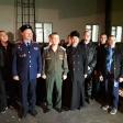 Осенний призыв в армию в Мелеузе