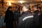 Посещение ИК-2 г.Салавата